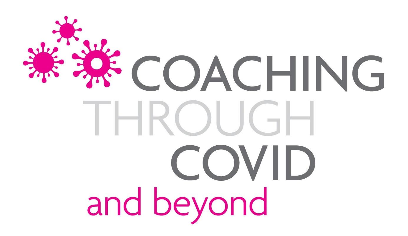Coaching through Covid